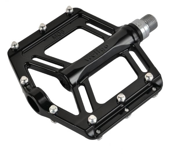MTB-/Trekking Pedal MATRIX PE62 schwarz