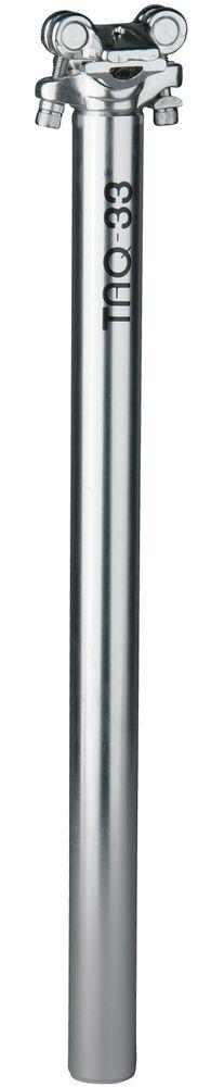 TAQ-33 Patentsattelstütze SP1 Alu 25,4 mm