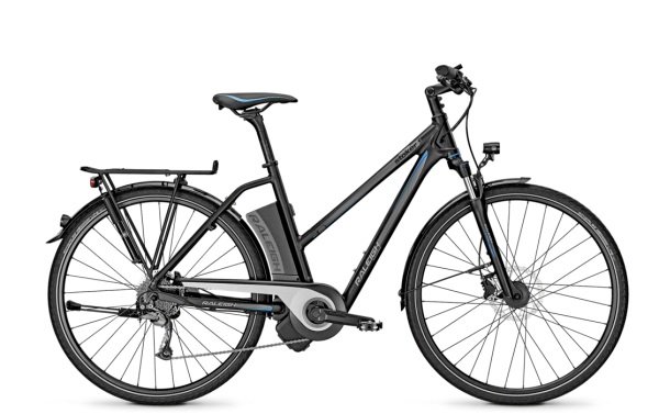 "E-Bike Raleigh Stoker Impulse 9 28"" 9G 11Ah/36V/250W Trapez"