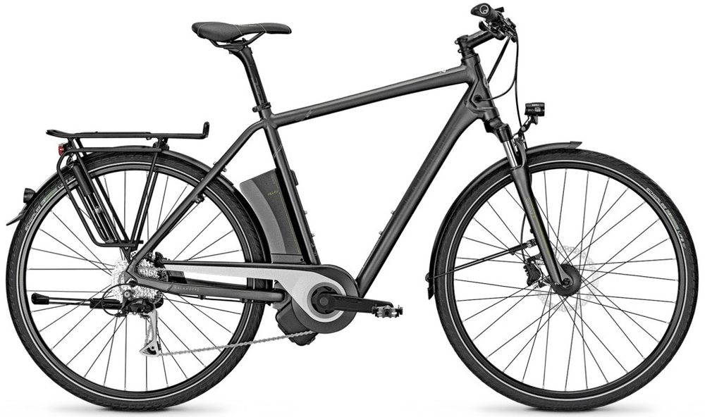 E-Bike Kalkhoff PRO CONNECT IMPULSE 9 Herren 9G Shimano 14,5 Ah 28""