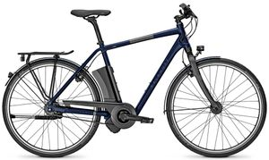 E-Bike Kalkhoff SAHEL IMPULSE 8R Herren 8-Gang 14,5AH 28""