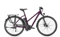 "E-Bike Kalkhoff PRO CONNECT IMPULSE 10 28"" 10G 17AH/36V Trapez"