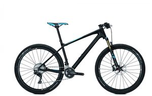 Mountainbike Focus RAVEN MAX PRO 27,5 Zoll Deore XT 22G