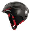 Skihelm Alpina SNOW TOUR white blue, red blue und black red 001