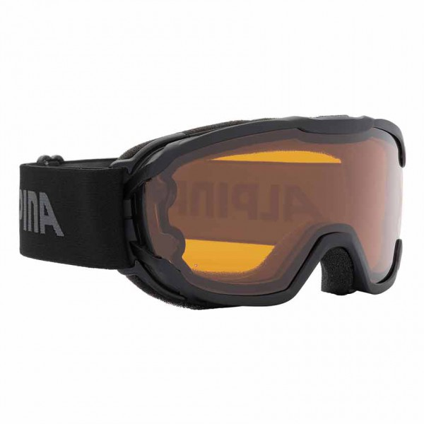 Skibrille Alpina PHEOS JR. DH Doubleflex Schutzstufe S2 Jugendbrille