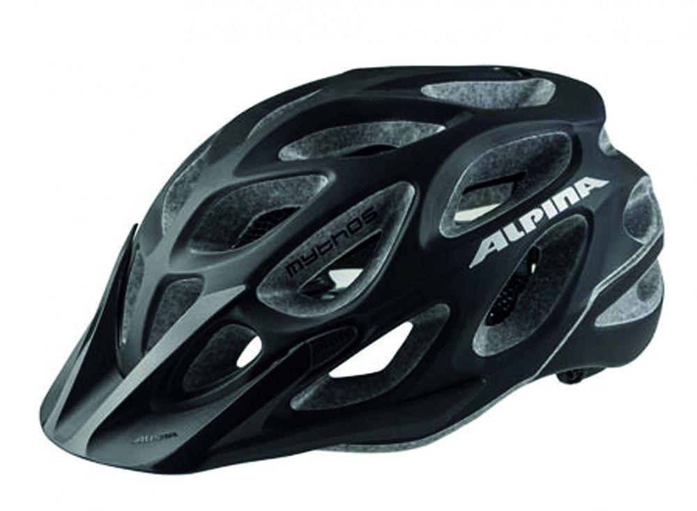 MTB Fahrradhelm Alpina Mythos 2.0 L.E.  – Bild 5