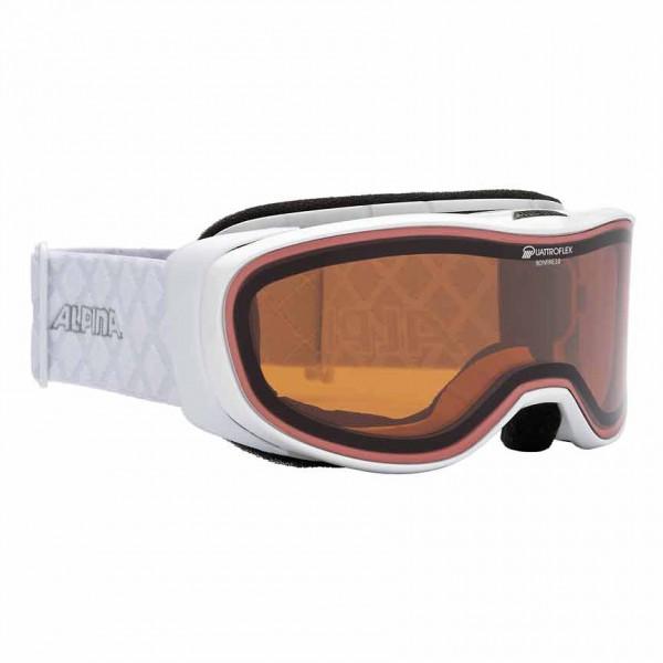 Skibrille Alpina BONFIRE 2.0 QH Größe M30