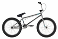"BMX Haro Midway Freestyle 20,5"" RH 26 cm 20"" in chrome  001"