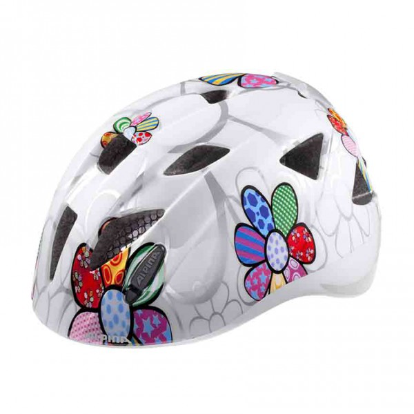 Fahrradhelm Alpina XIMO FLASH A9710 Junior / Kids – Bild 2
