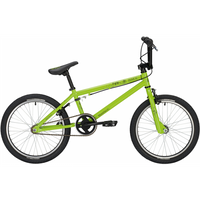"BMX MORRISON B 10 20"" RH 29 cm in Green 2016"