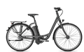E-bike Raleigh Leeds plus Wave 8-G Freilauf Riemenantrieb 11 Ah