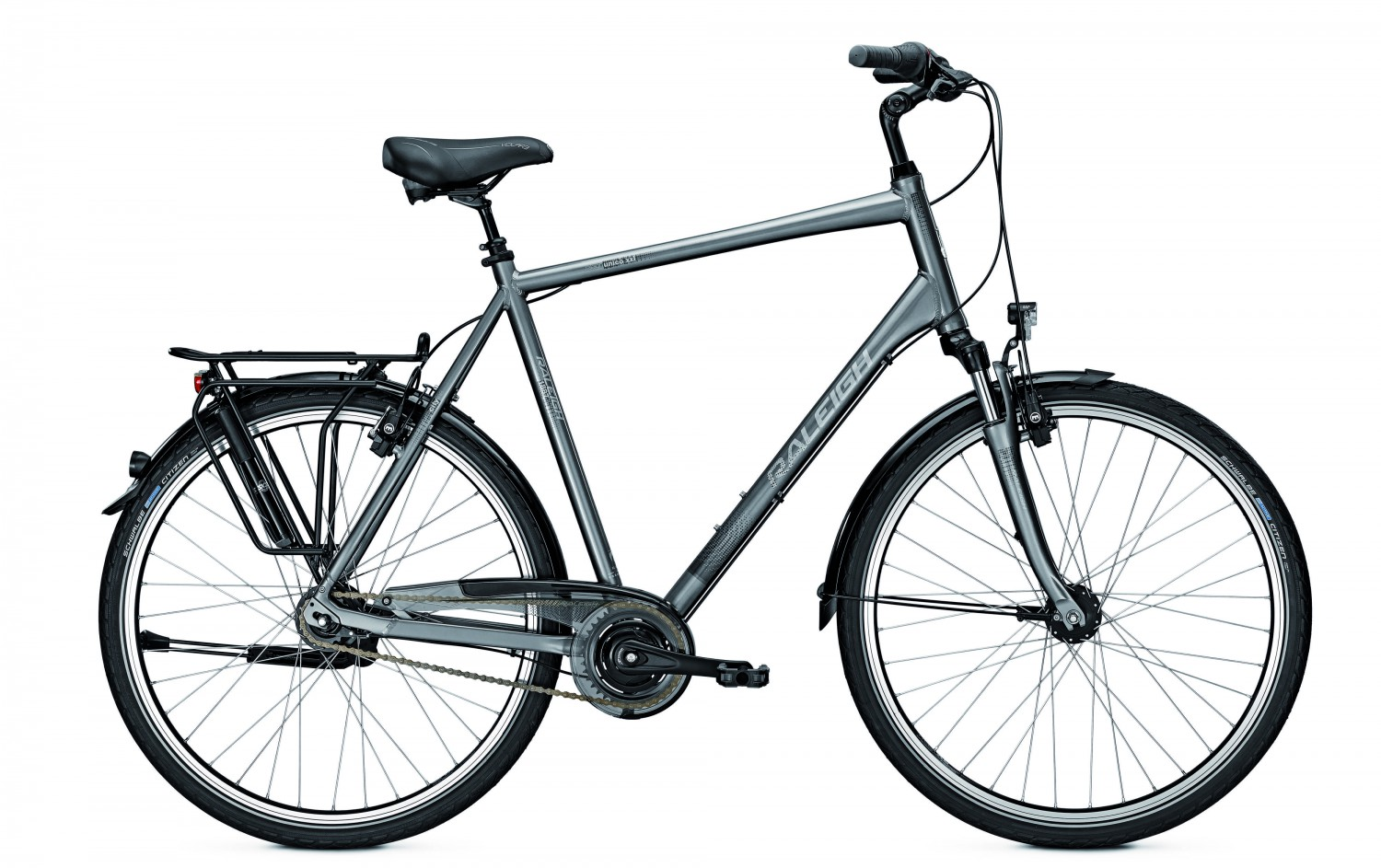 raleigh citybike unico xxl herren bis 170 kg zugelassen div gr ssen r cktritt radsport. Black Bedroom Furniture Sets. Home Design Ideas