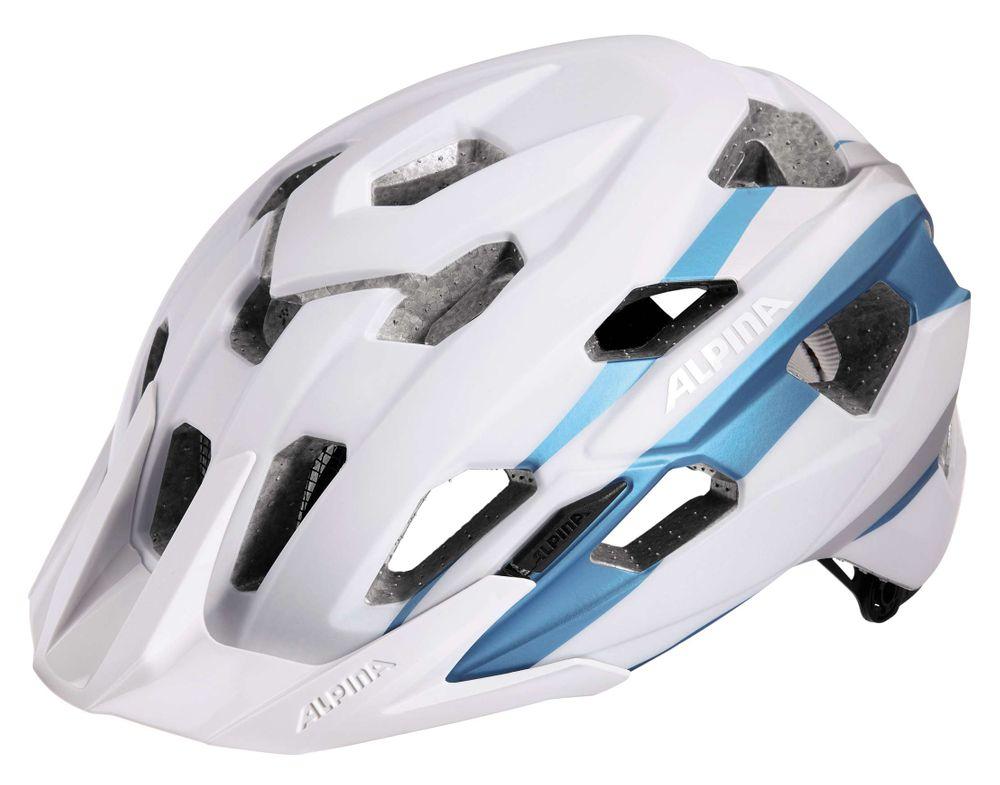 Fahrradhelm Alpina Yedon L.E. – Bild 5