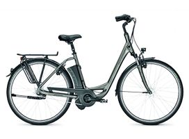 "E-Bike Raleigh Dover Impulse 7R HS Rücktritt Wave 26"" 7-G 14,5Ah Rh 46 2017! carbonitegrey"