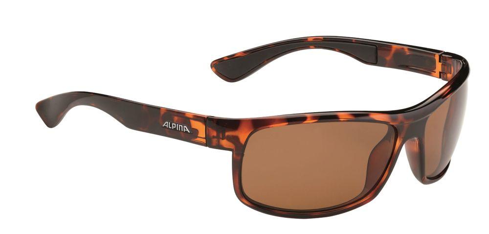 Sportbrille Alpina A119 Fashionbrille  S3 Polfilter