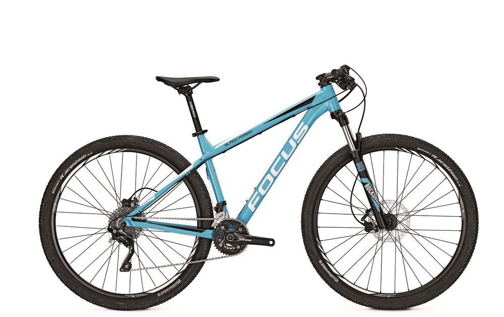"Mountainbike Focus Black Forest LTD 20G 29"" maliblue 42"