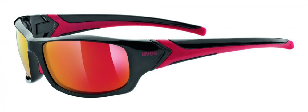Sportbrille UVEX Sportstyle 211