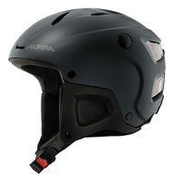 Skihelm Alpina Attelas in black matt oder nightblue matt – Bild 2