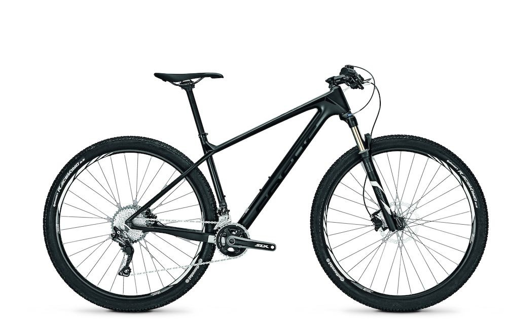 mountainbike focus raven core 29 zoll herren 22g shimano. Black Bedroom Furniture Sets. Home Design Ideas