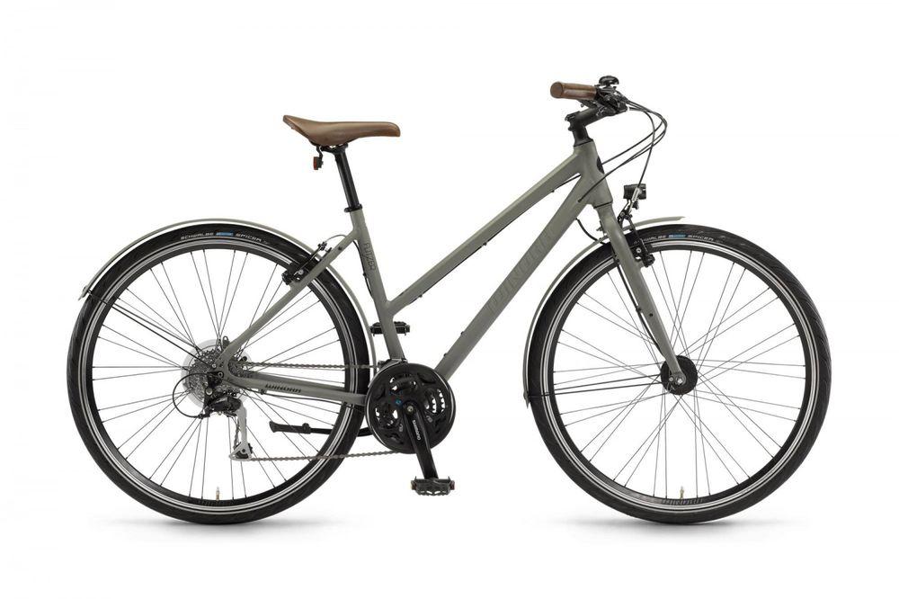 "Citybike Winora Flitzer 28"" Damen"