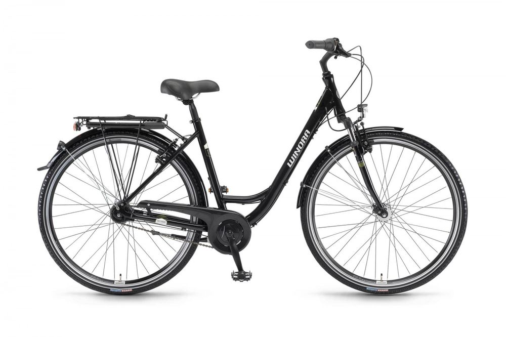 "Cityrad Winora Hollywood 28"" 7- Gang Rücktrittbremse"