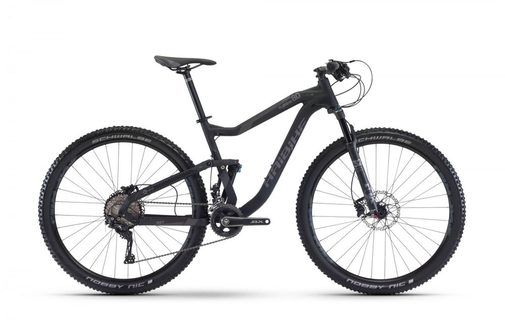 "MTB Fully Haibike Seet FullNine 8.0 29"" 22-G XT FOX 32 Float Performce"