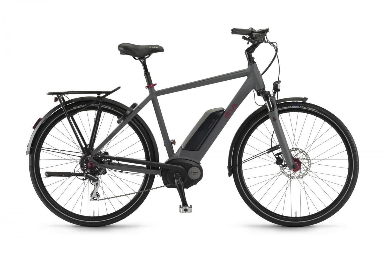 e bike sinus tria 8 28 bosch active motor 250w 50nm 25. Black Bedroom Furniture Sets. Home Design Ideas