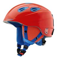 Kinderskihelm Alpina GRAP 2.0 Junior – Bild 8