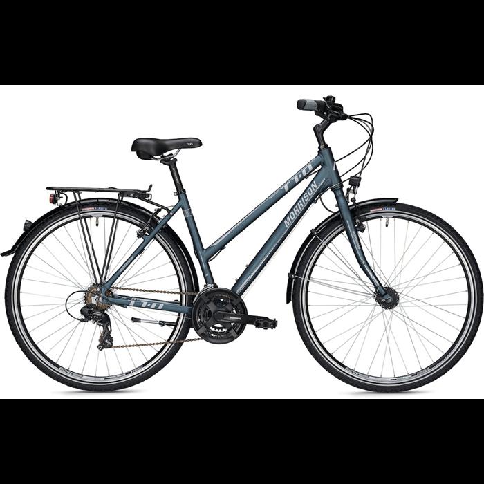"Trekkingbike Morrison T 1.0 28"" Trapez  21G"
