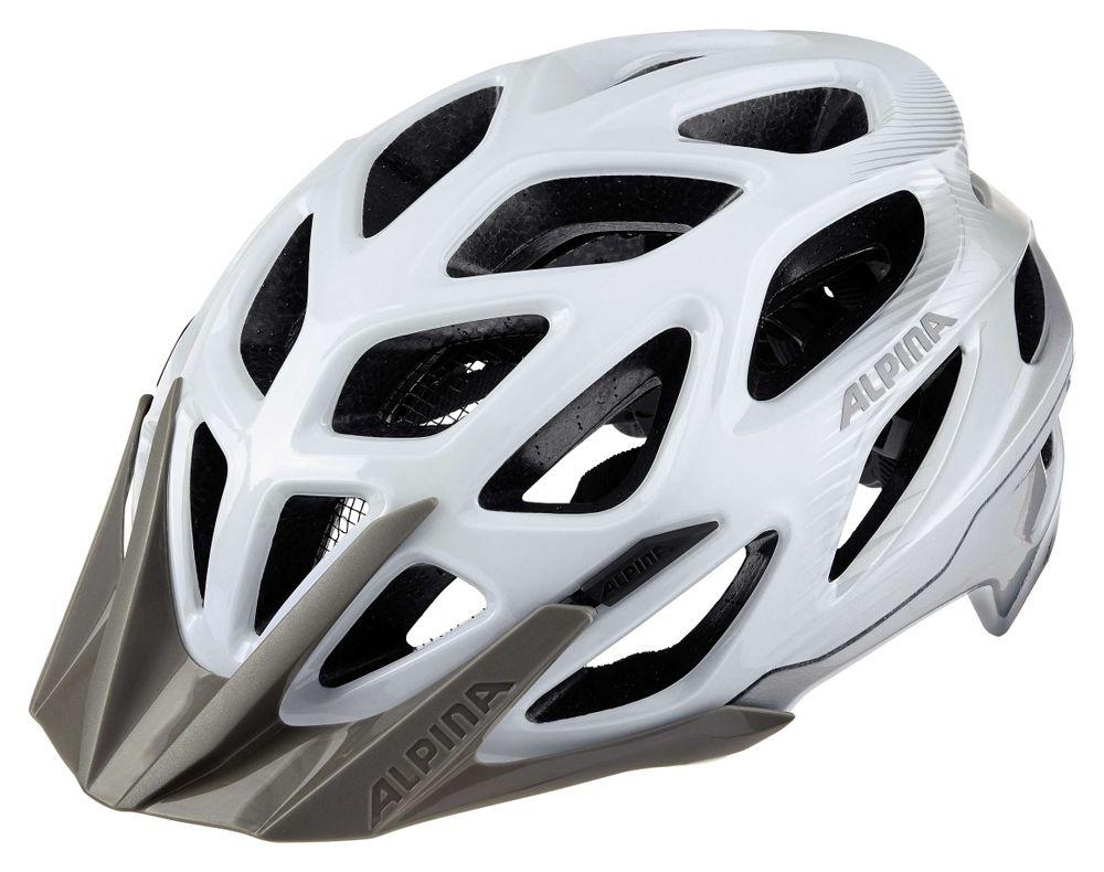MTB Fahrradhelm Alpina Mythos 3.0 A9712  – Bild 2