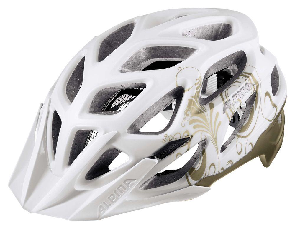 MTB Fahrradhelm Alpina Mythos 3.0 L.E. A9713  – Bild 2