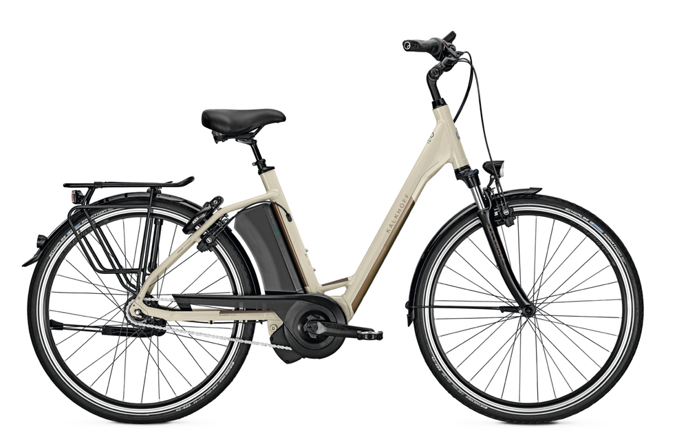 E-Bike Kalkhoff Select XXL I8R 17,5 Ah Wave