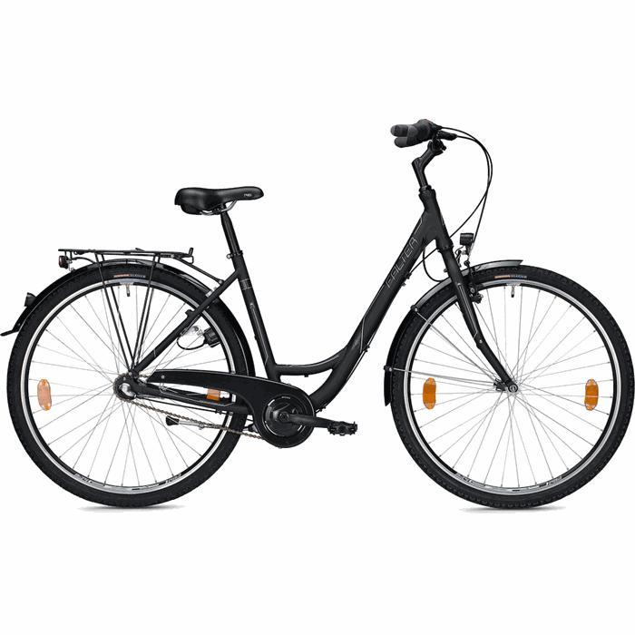 """Citybike Falter C 1.0 28"""" Wave 3G  Rücktritt – Bild 1"""