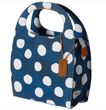 Shoppingtasche BASIL Mirte Shopper LTD Indigo blau 16 Liter 001