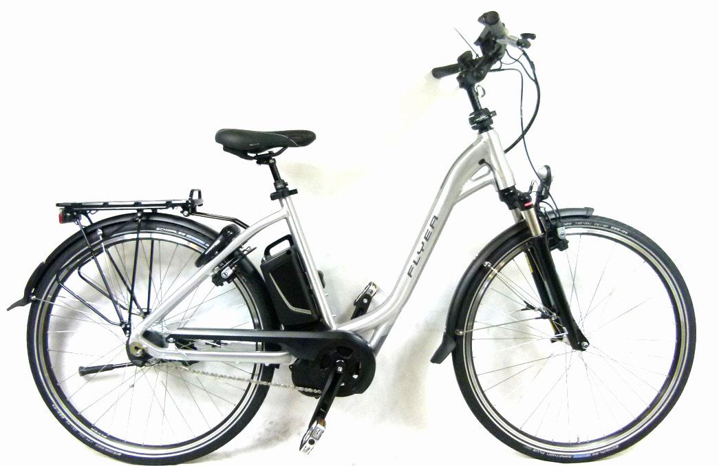 e bike flyer t8 di2 tiefeinsteiger limited edition 15 ah. Black Bedroom Furniture Sets. Home Design Ideas