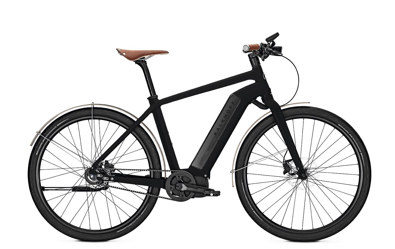E Bike Kalkhoff Integrale Limited Wood Riemenantrieb 17 Ah 28 Diamant Freilauf
