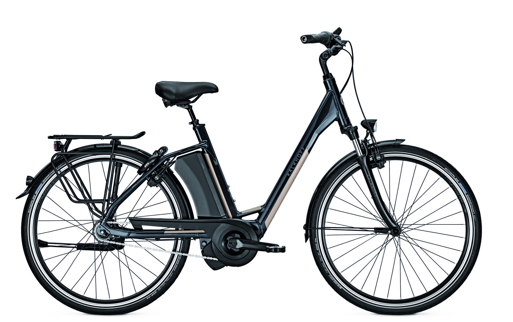 e bike kalkhoff select xxl i8 bis 170 kg 17 5 ah 28 zoll wave freilauf seablue radsport e bikes. Black Bedroom Furniture Sets. Home Design Ideas
