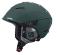 Skihelm Alpina CHEOS pine, charcoal & nightblue