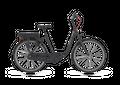 "E-Bike Gazelle Ami C8 HMS R8H 418 Wh 26"" 8-G Mittelmotor Rücktritt 001"