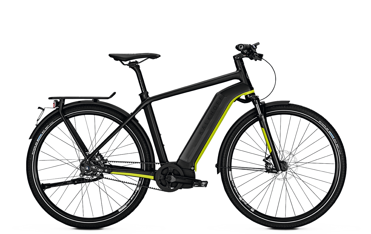 e bike kalkhoff integrale i11 speed 11g 17 ah herren 28 45 km h freilauf magicblack limegreen. Black Bedroom Furniture Sets. Home Design Ideas