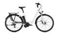 "E-Bike Kalkhoff Voyager I8 Move 8G 17 Ah Wave 28"" Freilauf white glossy  001"
