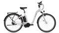 """E-Bike Flyer Gotour5 7.01R Rücktritt 28"""" 8G 15 Ah Panasonic Rh 45 cm weiß"""