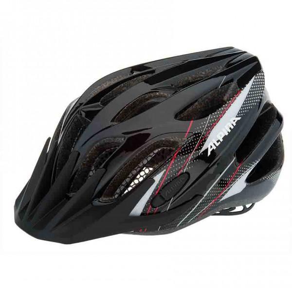 Kinder Fahrradhelm Alpina FB Junior 2.0 Flash Größe 50-55 cm