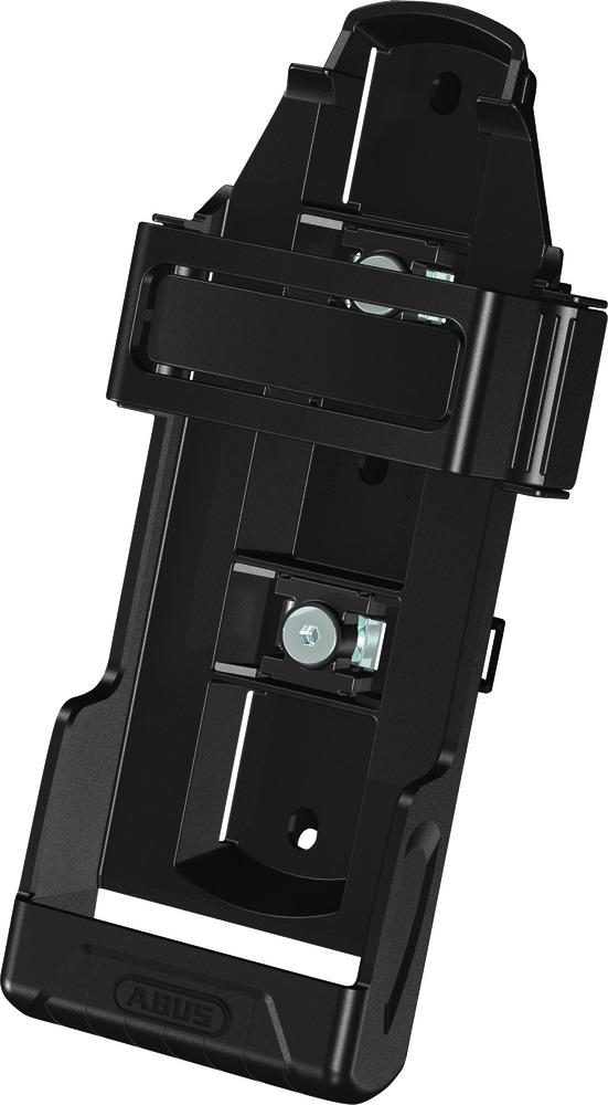 Faltschloss ABUS Bordo Big 6000 120 cm in schwarz inkl. Halter – Bild 2