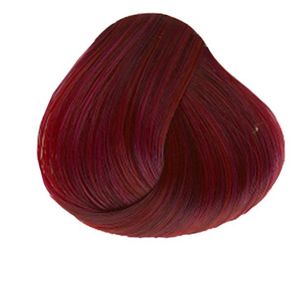 Haarfarbe dunkel pink