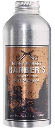Elkaderm Fleet Street Barber´s Shampoo 100ml – Bild 1