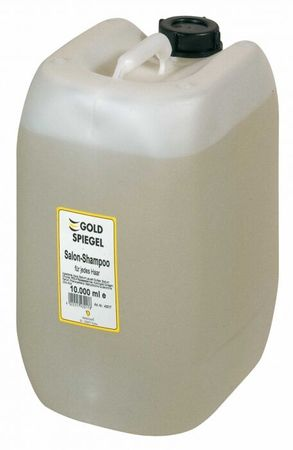 Goldspiegel Salon Shampoo 10 L