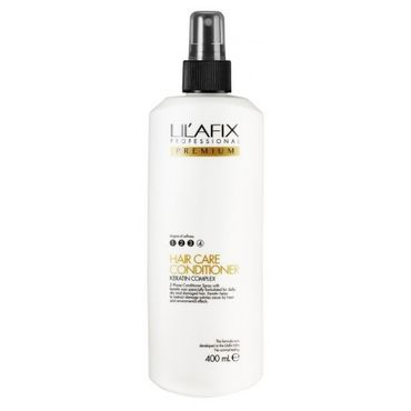 Lilafix 2 Phase Conditioner mit Keratin Complex 400ml