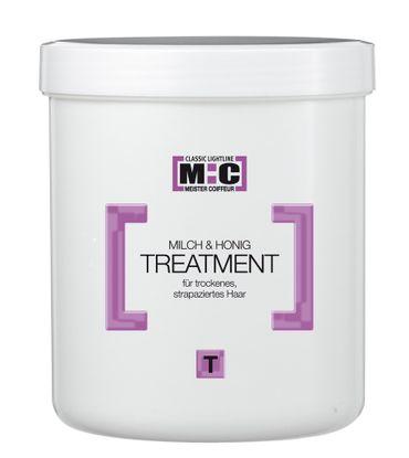 M:C Treatment Milch & Honig 1000ml