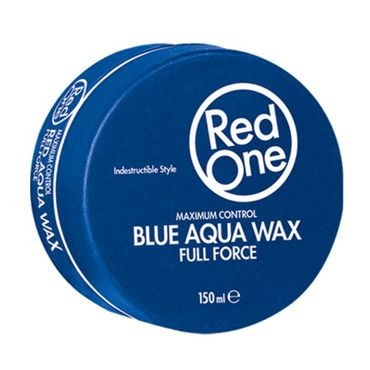 RedOne Blue Aqua Wax Full Force 150ml
